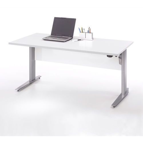 Tvilum Prima biurko z el. regulowanymi nogami 150 cm