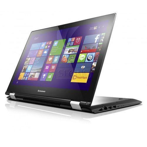 Lenovo Yoga 500 15 [80R6002PPB]
