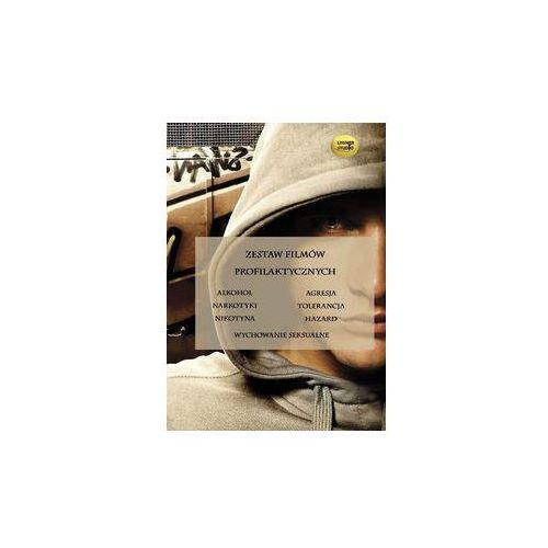 Lissner studio Zestaw filmów profilaktycznych maxi (płyta dvd) (9788365077066)