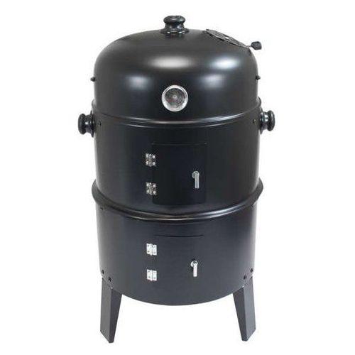 grill węglowy 3 w 1 marki Happy green