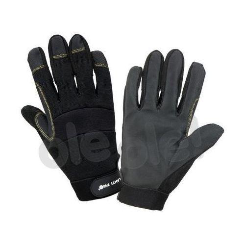 LAHTI PRO Rękawice ochronne warsztatowe powlekane powłoką PVC, rozmiar 11 /L281011K/ (5903755055439)