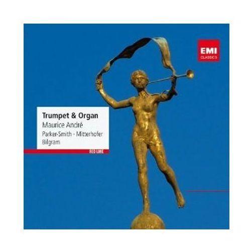Red Line - Trumpet & Organ, 6365602