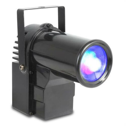 beamZ PS10W Reflektor spotowy 10 W dioda LED 4 w 1 RGBW DMX