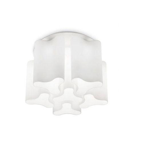 Lampa sufitowa COMPO PL6, 004071-006486