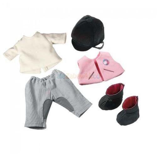 Haba - Ubranko amazonki dla lalki HAB-3762