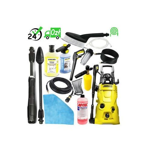Karcher K 4.25 Long Full+