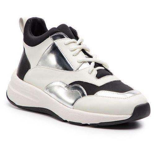 Sneakersy - lago 67610291 002, Marella, 36-41