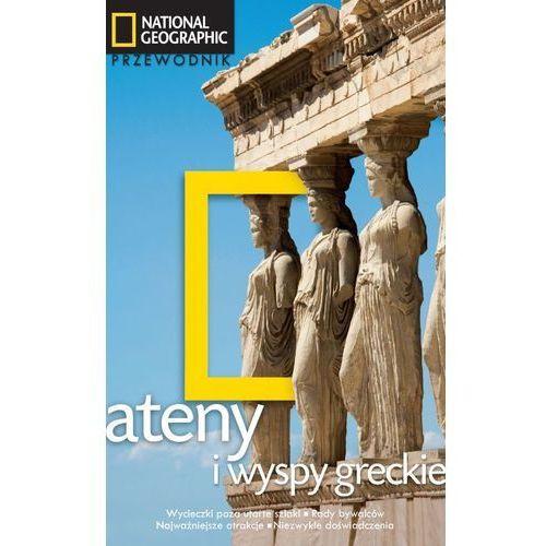 ATENY I WYSPY GRECKIE, NATIONAL GEOGRAPHIC