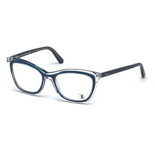 Okulary korekcyjne to5137 092 marki Tods