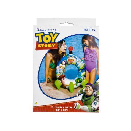Dmuchane kółko koło plażowe toy story 58252 marki Intex