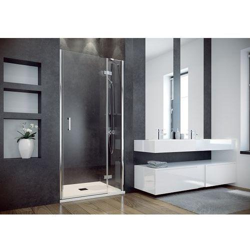Drzwi prysznicowe uchylne 100 cm Viva Besco