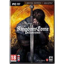 Kingdom Come Deliverance (PC)