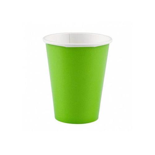 Kubeczki zielone - 266 ml - 8 szt. (0048419183884)