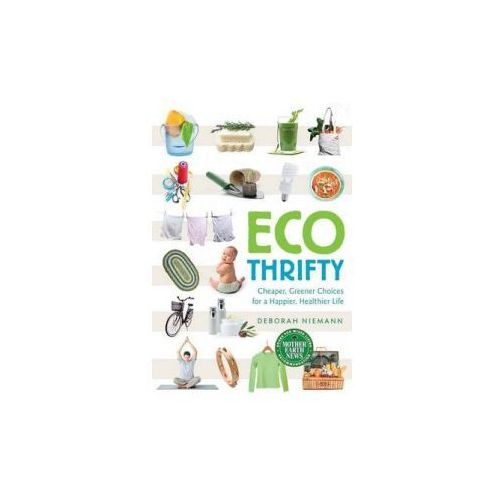 Ecothrifty (kategoria: Literatura obcojęzyczna)