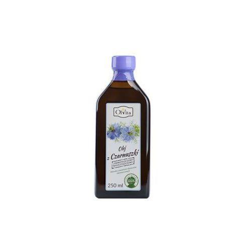 Olej z czarnuszki 250ml  marki Olvita