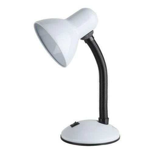 Rabalux 4168 lampa biurkowa dylan biała