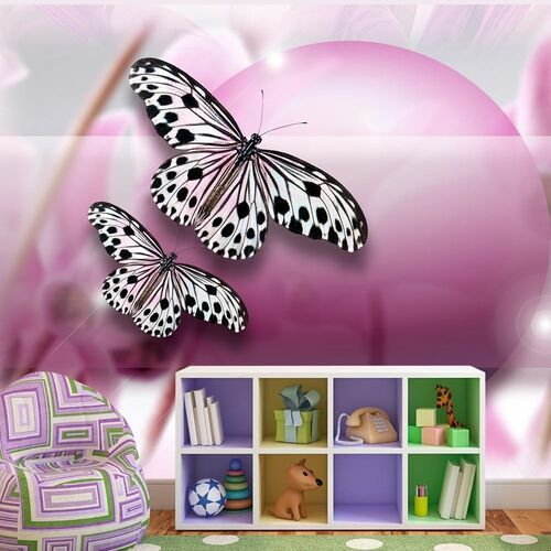 Fototapeta - fly, butterfly! marki Artgeist