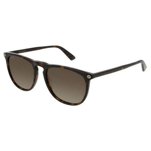 Okulary Słoneczne Gucci GG0120S Polarized 006