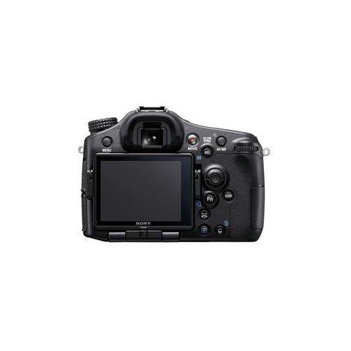 Sony Alpha A77 II, aparat fotograficzny