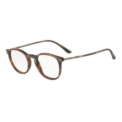 Okulary korekcyjne  ar7125 frames of life 5569 marki Giorgio armani