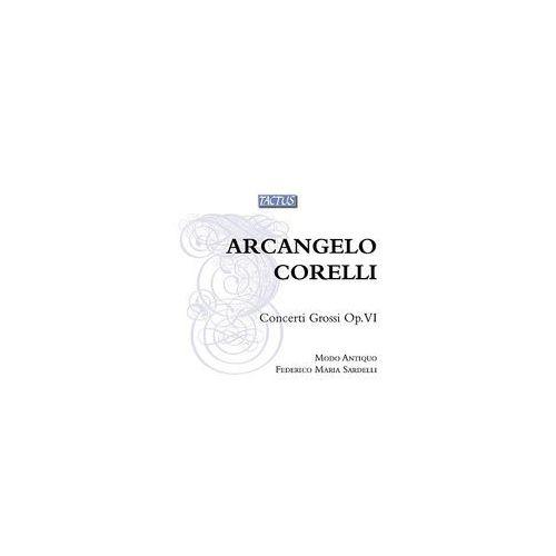 Arcangelo Corelli: Concerti Grossi Op. VI - Nos. 1 - 12