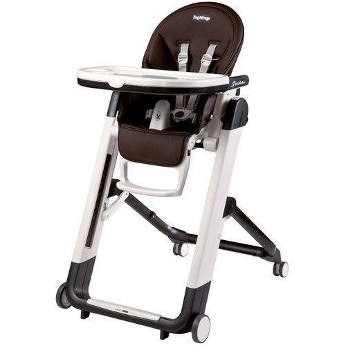 PEG-PEREGO Krzesełko do karmienia SIESTA CACAO (8005475337752)