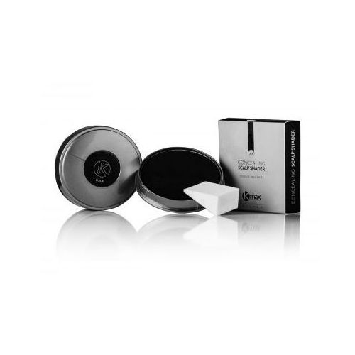 Kmax scalp topical shader 35g - maskowanie łysiny marki Kmax keratin maximization. Najniższe ceny, najlepsze promocje w sklepach, opinie.