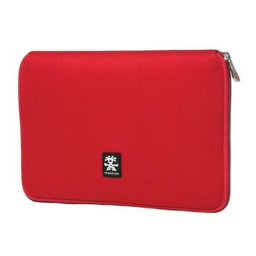 """Crumpler Etui base layer macbook pro 15"""" czerwone"""