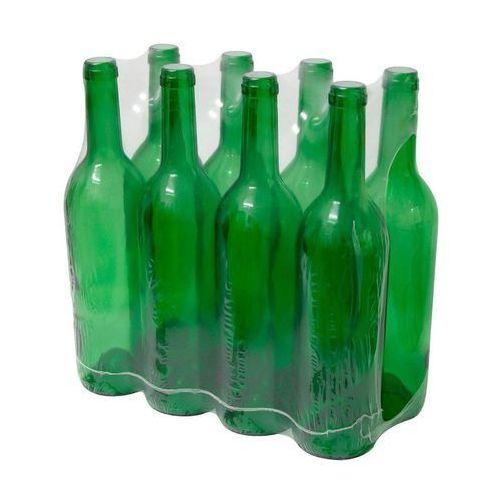 Butelka szklana zielona 0.75 l BIOWIN (5904816084368)