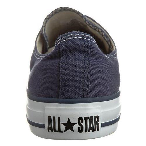 CHUCK TAYLOR ALL STAR Tenisówki i Trampki navy, męskie obuwie sportowe Converse