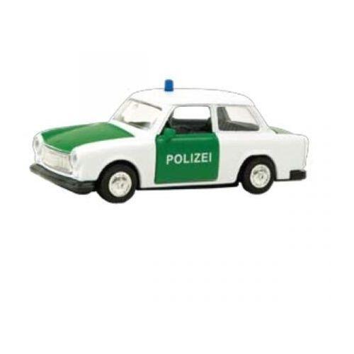 Dromader Pojazd welly trabant policja