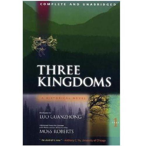 Three Kingdoms (9780520224780)