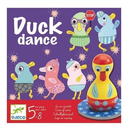 Gra - taniec kaczuszek marki Djeco
