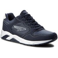 Sneakersy SPRANDI - MP07-15756-04 Granatowy