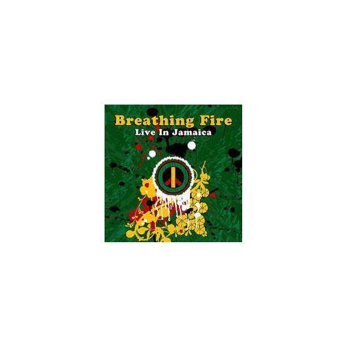 Breathing fire wyprodukowany przez Cleopatra