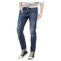 Jeansy slim fit ® malone visual worn in 736aifb, Lee