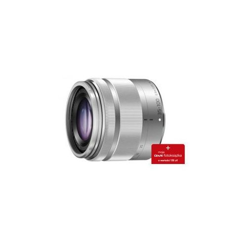 Obiektyw h-fs35-100e-s sr marki Panasonic
