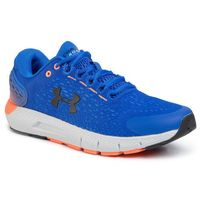 Under armour Buty - ua charged rogue 2 3022592-401 blu