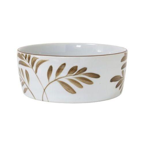 porcelanowa misa bambus z serii