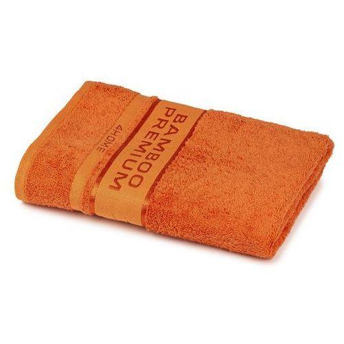 4Home Ręcznik kąpielowy Bamboo Premium pomarańczow, 70 x 140 cm, 70 x 140 cm