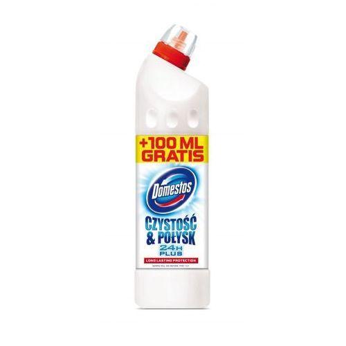 Unilever Domestos 750ml 24h plus czystość i połysk płyn czyszcząco-dezynfekujący (8712561346672)