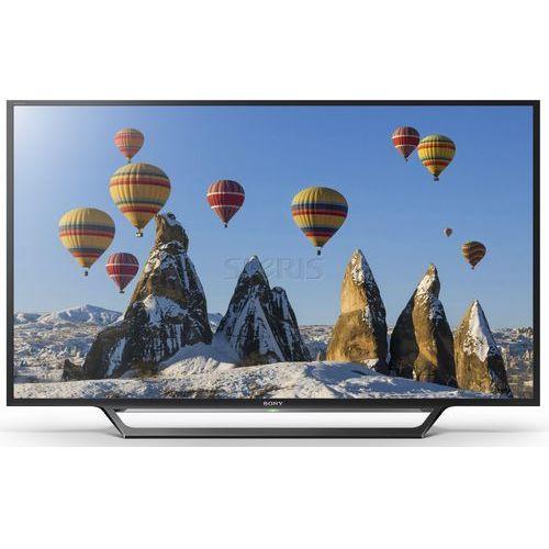 OKAZJA - TV LED Sony KDL-55XD7005