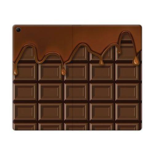 Flex Book Fantastic - Lenovo Tab 3 7.0 (A7-30) - etui na tablet Flex Book Fantastic - tabliczka czekolady, ETLN414FBFCTP070000
