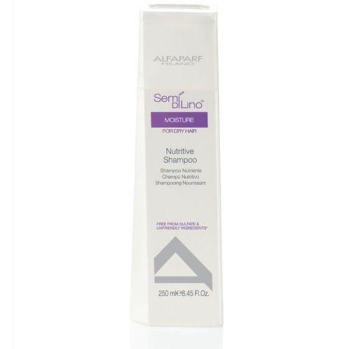 Alfaparf szampon nawilżający MOISTURE 250ml, kup u jednego z partnerów
