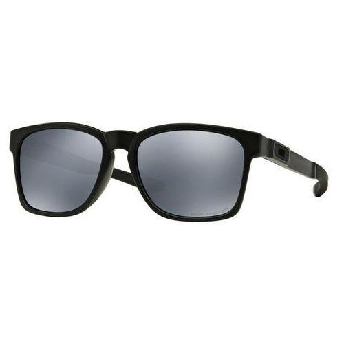 Okulary Słoneczne Oakley OO9272 CATALYST Asian Fit Polarized 927209