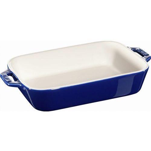 Staub naczynie do pieczenia ciemnoniebieskie 20cm (4009839311390)