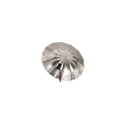 Fomei / Terronic Mega parasol studyjny X-PARA BW-185CM czarny/srebrny