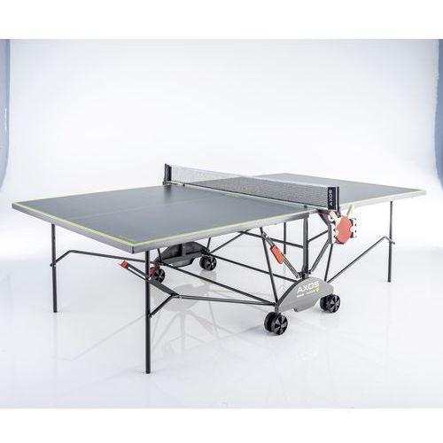 Stół do tenisa stołowego Kettler Axos Indoor 3 7136-900, 4001397483250