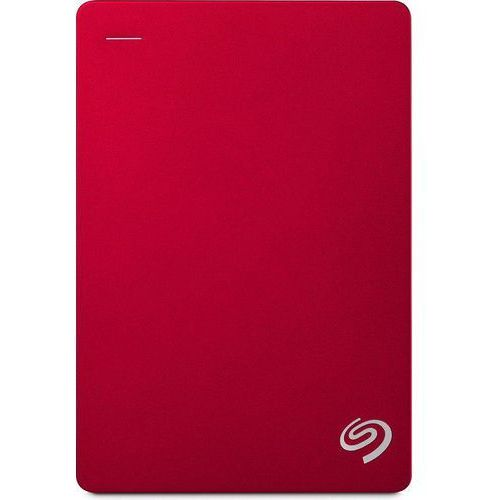 Seagate Dysk backup plus portable 5tb czerwony + darmowy transport! + zamów z dostawą jutro!