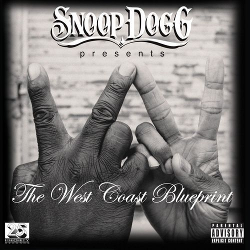 Snoop dogg presents: the west coast blueprint - snoop dogg (płyta cd) marki Universal music